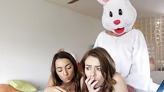 Easter Egg Hunt..